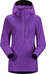 Arcteryx W's Psiphon SL Pullover Ultra Violette